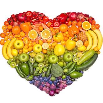 Fruits Veggies Best Healthy Homemade Snacks