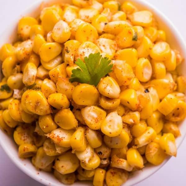 Sweet Corns Best Homemade Snacks