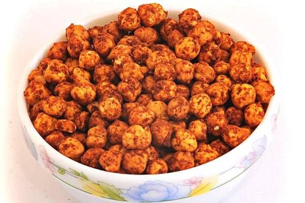 Channas Best Homemade Snacks