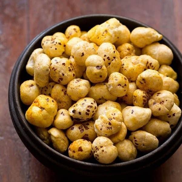 Makhanas Best Healthy Homemade Snacks