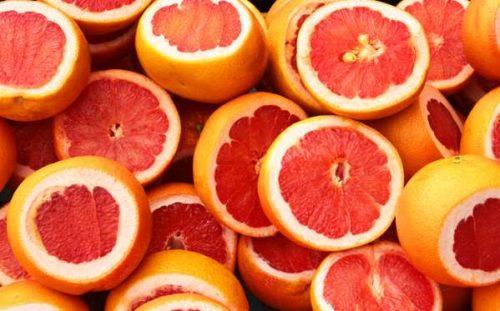 oragne Improves digestive system
