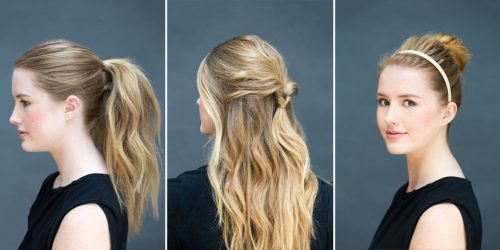 Hairstyles That Will Make You Look Gorgeous