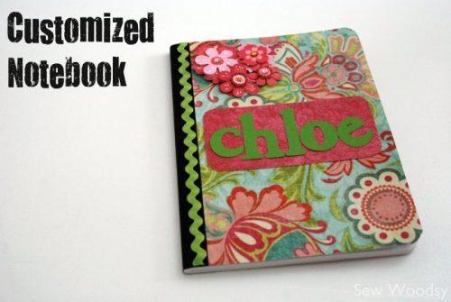 Customize Notebooks