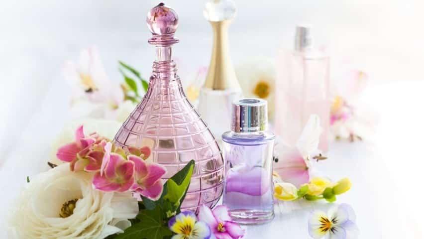 Floral blend scents 1