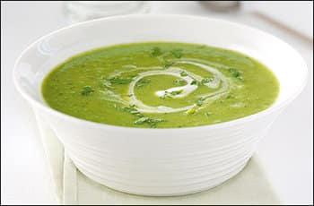 veggies soups