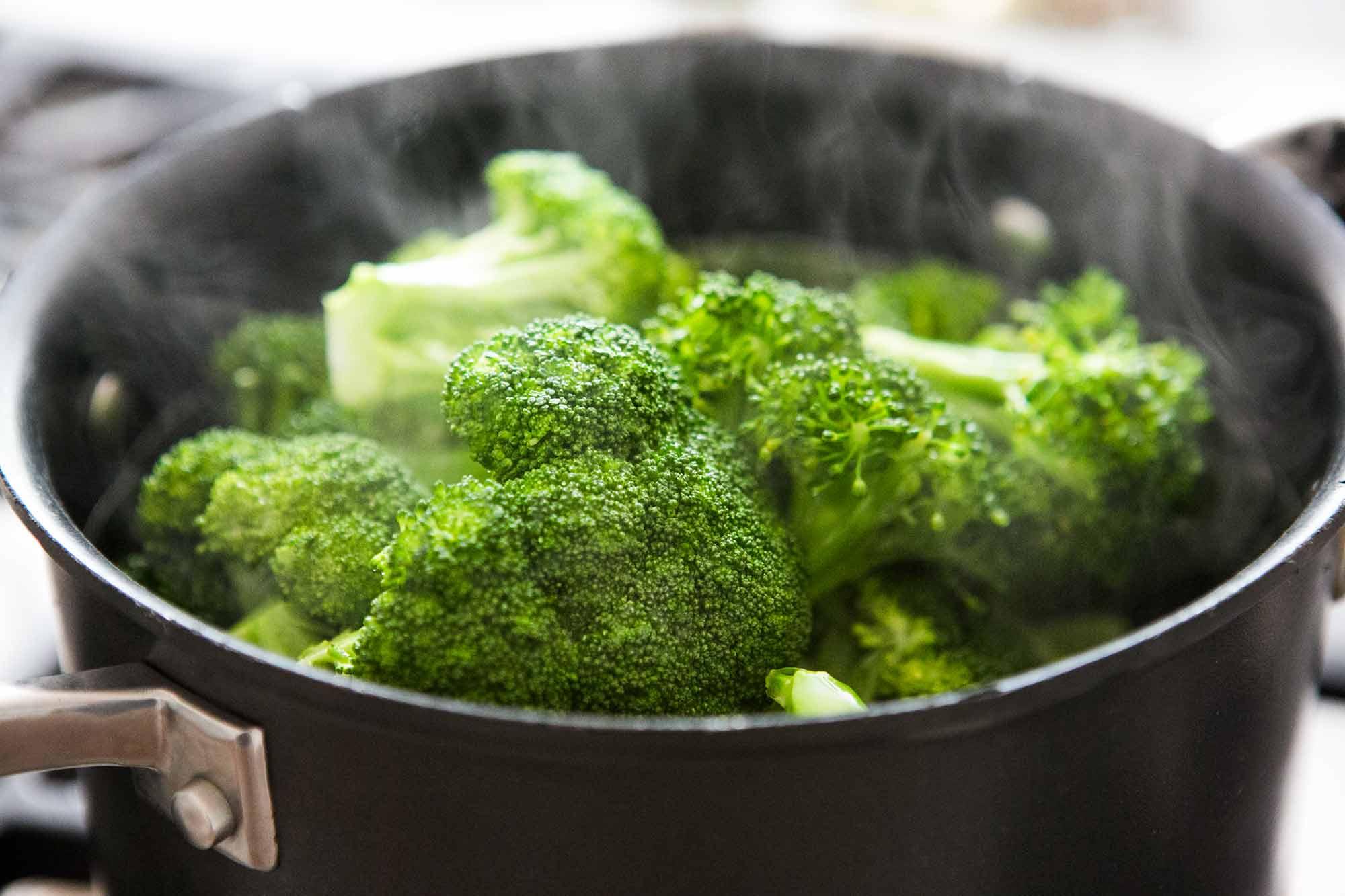 raw vegetables broccoli celery